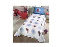 Постельное белье для подростков Tac Disney Пике - Spiderrman вафельное одеяло подростковое
