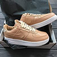 Кроссовки женские  Nike 1 LOW LAB BEIGE