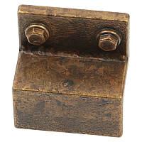 Ручка Bosetti Marella CL 15097.32 античная бронза, фото 1