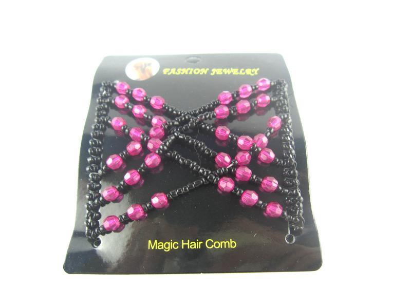Шпилька для волосся монтера - гребінець (12 штук в упаковці)