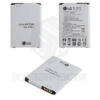 Аккумулятор BL-46ZH для мобильных телефонов LG K7 MS330, K7 X210, K7 X210DS, K8 K350E, K8 K350N, (Li-ion 3.8 В 2125 мАч)