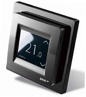 DEVIreg Touch (140F1069) терморегулятор для теплого пола (сенсорный программатор)
