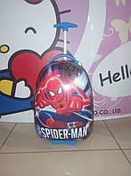 "ДЕТСКИЙ ЧЕМОДАН ""Spider-man"""