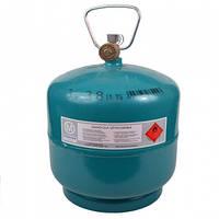 Газовый баллон металлический (7.2л)