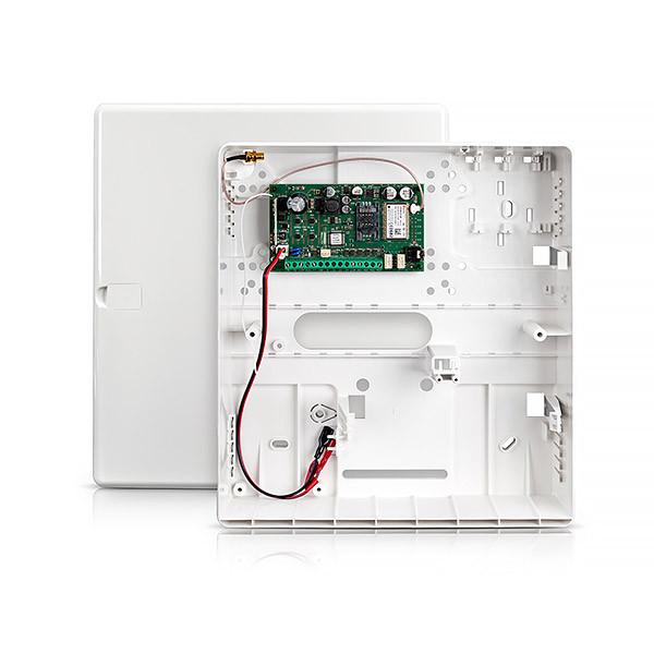 Охранный модуль с коммуникатором GSM/GPRS  MICRA