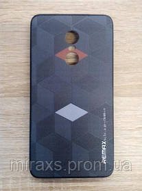Пластиковый чехол для Xiaomi Redmi Note 4/4x, Remax