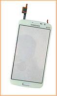 Сенсор (тачскрин) Samsung G7102 Galaxy Grand 2 Duos White