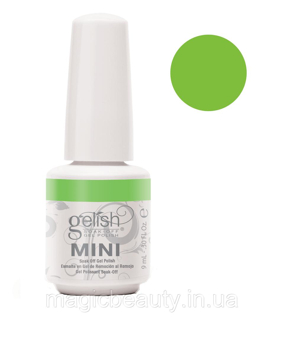 Gelish MINI 04337 Sometimes A Girl's Gotta Glow, 9 мл