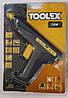 Пистолет для клеевых стержней Toolex 25E501