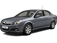 Авточехлы на Opel Vectra C