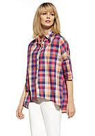 Женская рубашка 230110 Enny, коллекция весна-лето 2017.