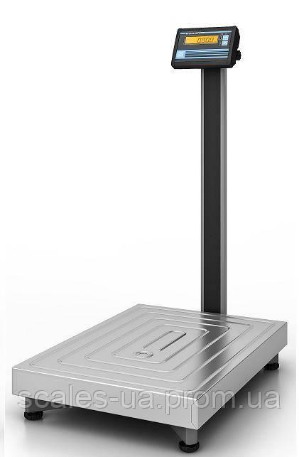 Підлогові ваги ШТРИХ МП 600 АГ3