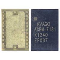 Усилитель мощности ACPM-7181 для мобильного телефона Apple iPhone 4S