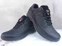 Кожанная мужская обувь Ecco