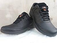 Мужская весенняя кожаная обувь Ecco
