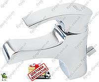 Смеситель для умывальника Bianchi Century LVBCEN 20020A CRM с донным клапаном