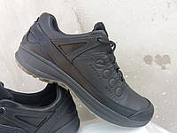 Туфли осенние кожаные Ecco