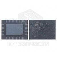 Микросхема управления зарядкой и USB FSA9280A для мобильных телефонов Samsung B7350, C3530, E2530, E2652, I5500 Galaxy 550, I8262 Galaxy Core, I8350