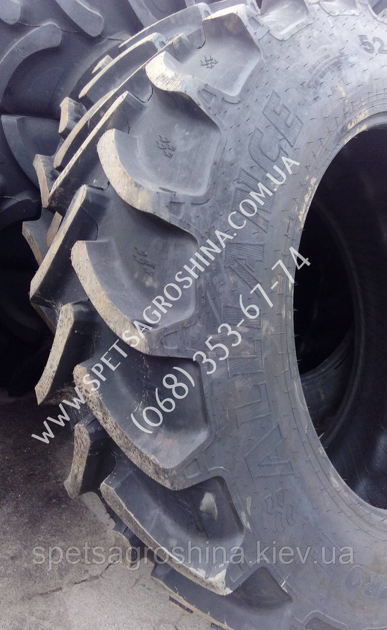 Шина 520/85R42 Alliance FarmPRO II