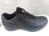 Обувь осенняя Ecco