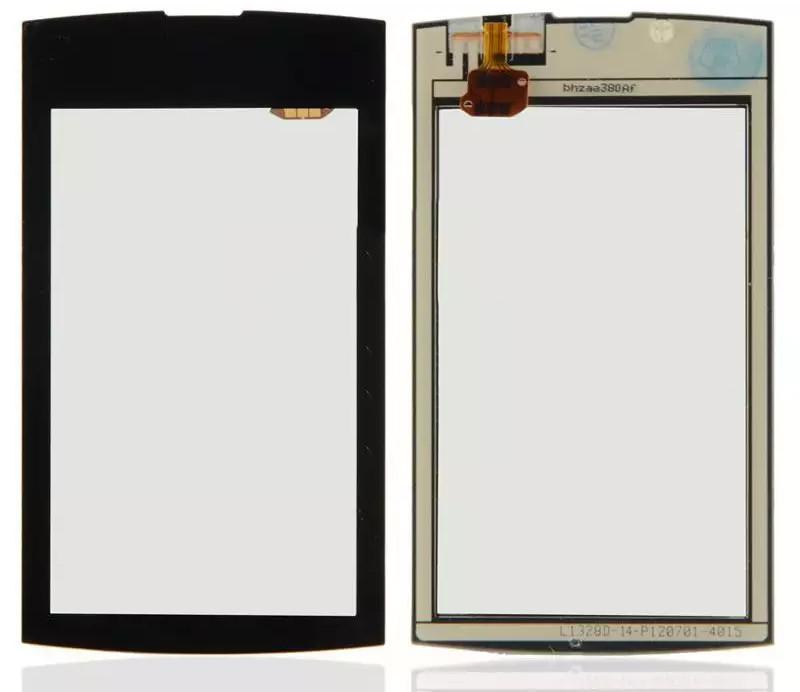 Сенсор NOKIA Asha 305, 306 (оригинал), тач скрин для телефона смартфон