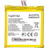 Аккумулятор на телефон Alcatel One Touch 6012 Original