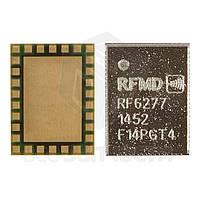 Усилитель мощности RF6277 для мобильных телефонов Samsung I8160 Galaxy Ace II, I8190 Galaxy S3 mini, I9070 Galaxy S Advance, S7710, #1201-003330