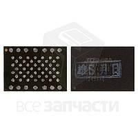 Микросхема памяти H2JTDG8UD2MBR/THGBX2G7B2JLA01 для мобильного телефона Apple iPhone 4S, 16 ГБ