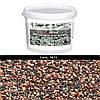 Турецкая Фасадно-мозаичная штукатурка крошка для цоколя 25кг
