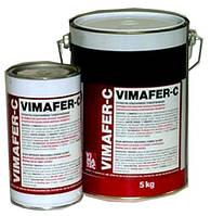 Готовое к использованию полимерцементное покрытие для защиты арматуры от коррозии VIMAFER-С 25 кг