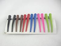Заколка для волос уточка малая (120 штук в упаковке)