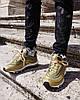 Мужские кроссовки Nike Air Max 97 OG Metallic Gold 885691-700, Найк Аир Макс 97, фото 2