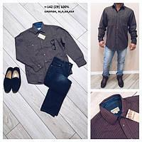 Рубашка мужская т-142 (29)