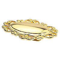 Ручка Bosetti Marella D 24258.032.099 золото полированное, фото 1