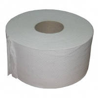 Туалетная бумага Джамбо, Целлюлоза, 105 м, (12шт./уп.) Украина