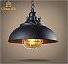Винтажный подвесной светильник (люстра) P9143040