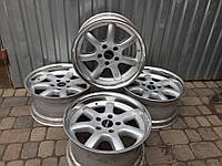 R17 5x120 Centra Made in Germany, фото 1