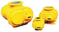 Счетчик газа роторный РГК-Ех DN-125