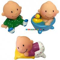 Игрушка для ванной Милый малыш Baby Team 9055