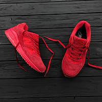 Кроссовки женские  NEW BALANCE 530 all red