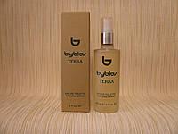 Byblos - Byblos Terra (1996) - Туалетная вода 120 мл - Старый дизайн, старая формула аромата 1996 года