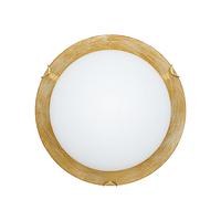 Светильник настенно-потолочный Декор Лайт 24140 золото