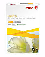 Бумага xerox colotech + (90) a3 500л. au