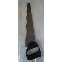 Ножовка садовая средняя L-350