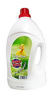 Ополаскиватель для белья Power Wash Fresh Dew - 4 л.
