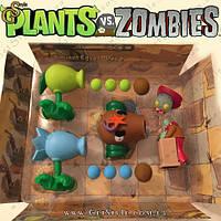 "Набор Plants vs. Zombies - ""Plants Box"""