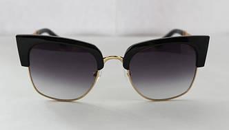 Безумно стильные женские солнцезащитные очки, фото 2