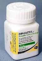 Римадил 30 таб. по 20 мг