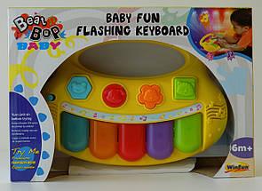 Дитяче піаніно для дітей Beat Bop