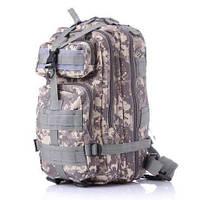 Тактический Рюкзак вместимость 25 литров Мультикам